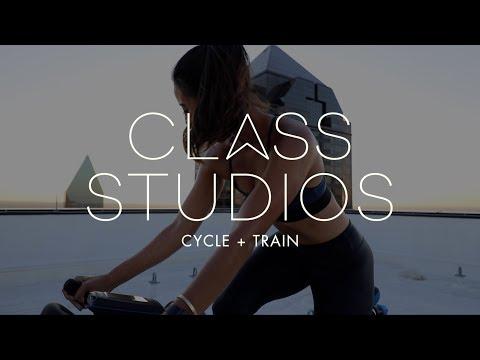CLASS STUDIOS PROMO | DALLAS