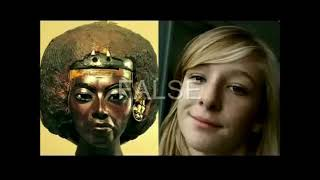 The Evidence: Hebrews Israelites are So-called Africa Americans