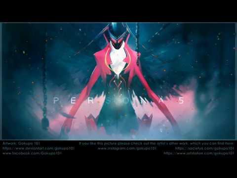 Wallpaper Engine: Arsene - Persona 5 - YouTube