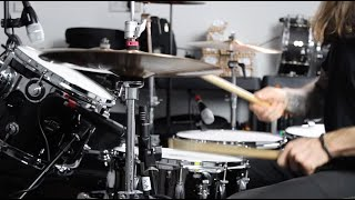 JAKE's EXCELLENT ADVENTURE | CHRIS ALLAN DRUMS