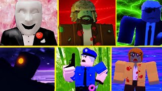 Roblox Field Trip Z All 6 Endings NEW SUITCASE ENDING