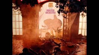 John Davis & The Monster Orchestra- Baby I