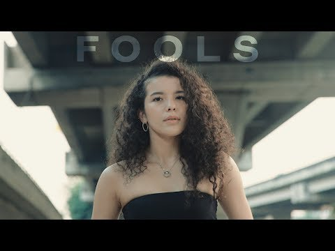 Fools - Troye Sivan  BILLbilly01 ft Edana Cover