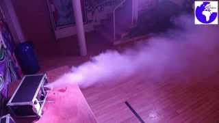 Smoke Factory - Tour-Hazer II