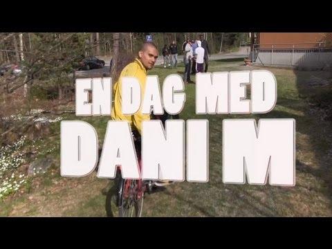 GrandSmackTV S03E01: En dag med Dani M