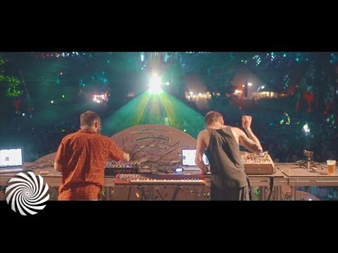 Melting Point @ Ozora Festival 2017 [Full Set]