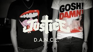 justice   dance official video