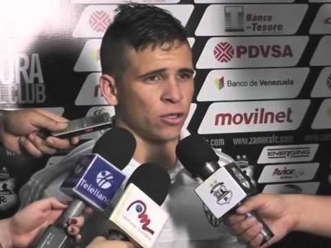 Sonidos Mineros de Guayana 2-3 Zamora FC