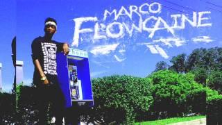 Marco XO - Flowcaine (Audio) (2014)
