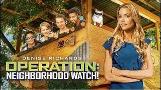 Operation: Neighborhood Watch! - Official Trailer