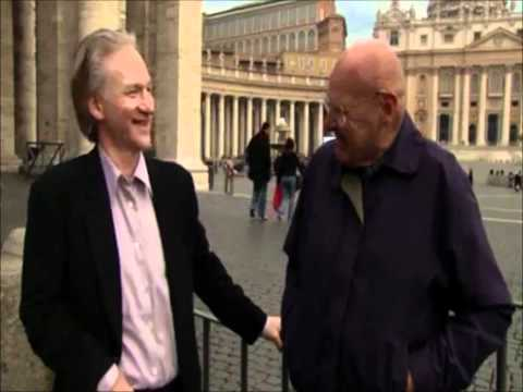 Bill Maher interviews Senior Vatican Priest