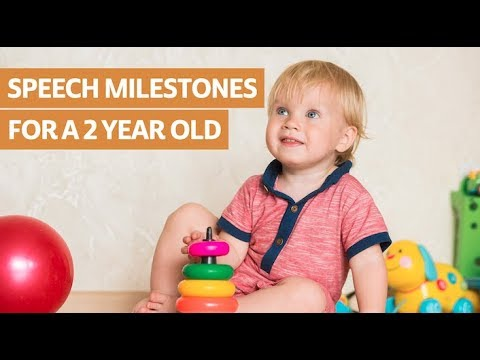 2-Year-Old Development and growth Milestones