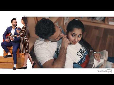 (Gourav + Anu ) II Best Pre Wedding Teser II   2k19  IIVarun Dutta PhotographyII 2019