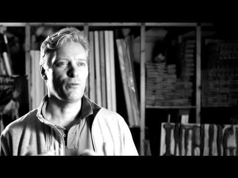 Hornsleth : Product Of Love  - Trailer