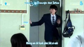 [Vietsub + Kara] One love - Standing Egg (Love in tokyo version)