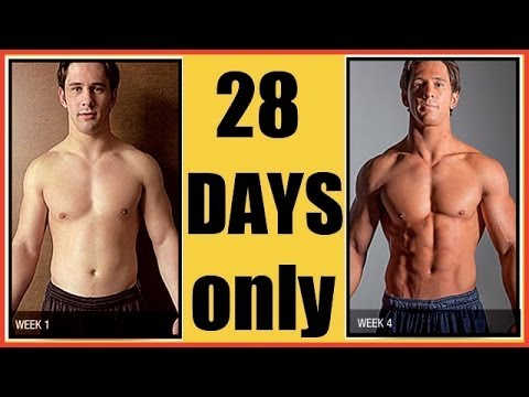 How to Gain Muscle Mass with the Best Protein Supplement -  FAST, FAST, FAST !!!