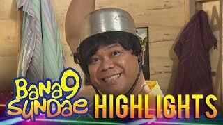 Banana Sundae: BananaKada spoofs the trending video about a girl and her helmet