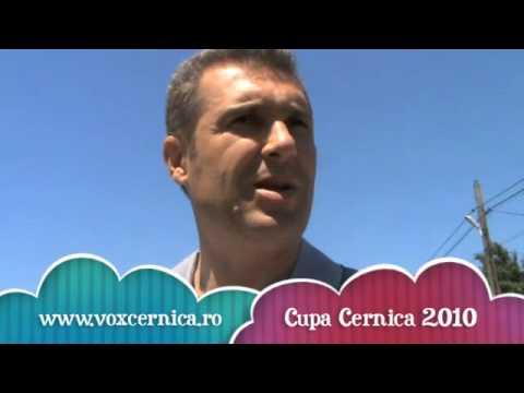 Cupa Cernica 2010 - Ep. 1