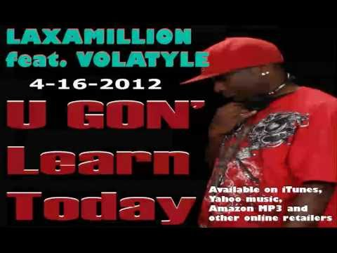 You Gon' Learn Today Promo Vid.mp4