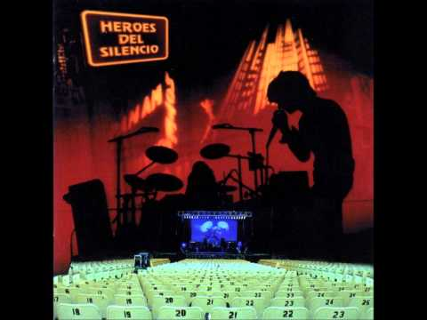 Heroes del silencio - Hechizo + Entre dos tierras
