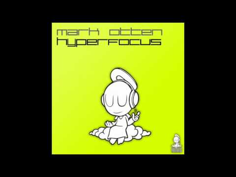Mark Otten - Hyperfocus (Wezz Devall Remix)