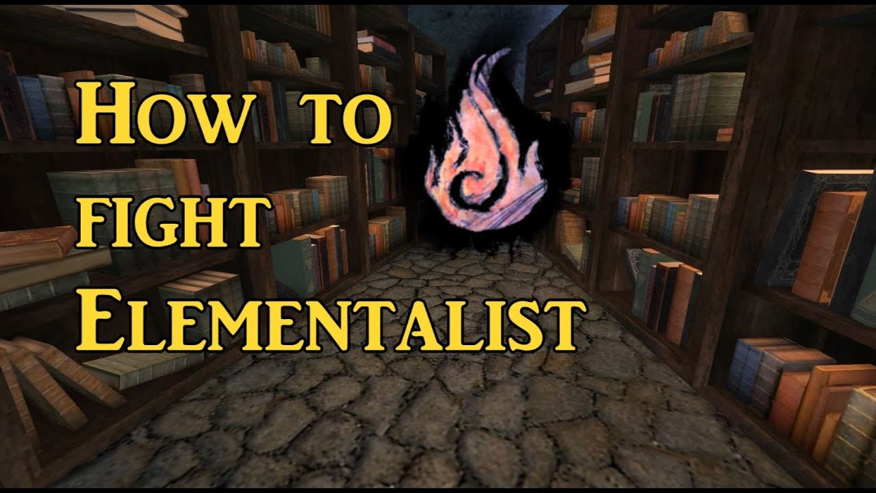 Download Elementalist Mechanics - GW2 PvP Class Matchups and How to Fight Them