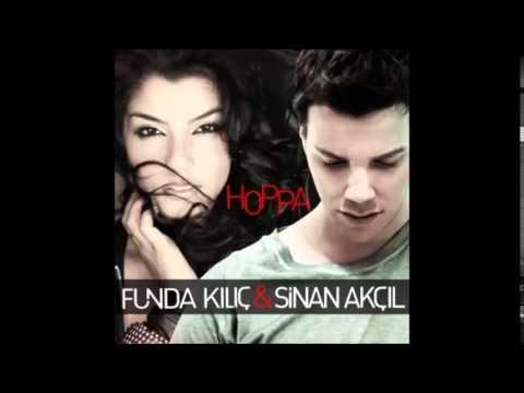Funda Kilic & Sinan Akcil - Hoppa 2014