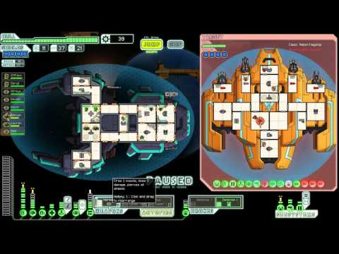 FTL: Best Way to Beat the Final Boss