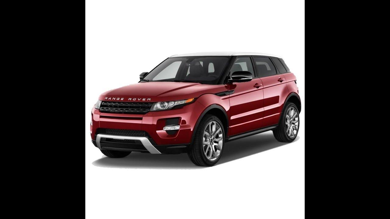 Range Rover Evoque (L538) - Service Manual / Repair Manual - Wiring Diagrams  - YouTubeYouTube