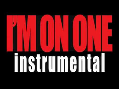 I'm On One - Dj Khaled Ft. Drake, Rick Ross, Lil Wayne (Instrumental) + Download Link