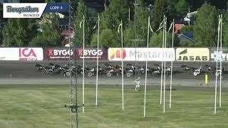 Vidéo de la course PMU PRIX E3000-STAYERLOPP