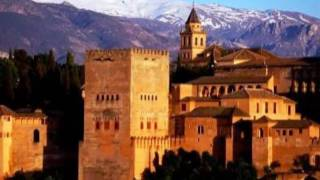 Watch Andrea Bocelli Granada video
