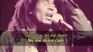 Gambar cover Midnight Ravers - Bob Marley (LYRICS/LETRA) (Reggae)