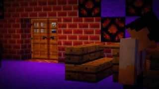 Сериал Minecraft Зомби Апокалипсис Уроки выживания #3