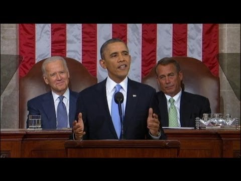 State of the Union 2014: President Supports Minimum Wage Increase