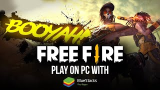 How to play Garena Free Fire – Rampage on PC with BlueStacks screenshot 4