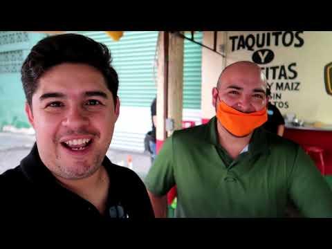 Tacos del Muerto (El Compadre), Monterrey, NL