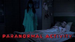 Паранормальное явление | Трейлер