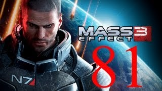 Mass Effect 3 Walkthrough - Part 81 PC 1080p Max Settings 16XAA