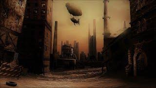 Dark Steampunk Music - Lampar the Steampunk Planet