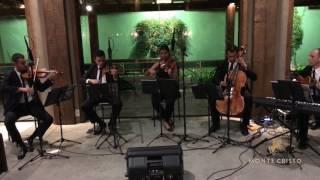 Baixar Fico Assim Sem Você | Quarteto de Cordas | Monte Cristo Coral e Orquestra | Músicos Para Casamentos