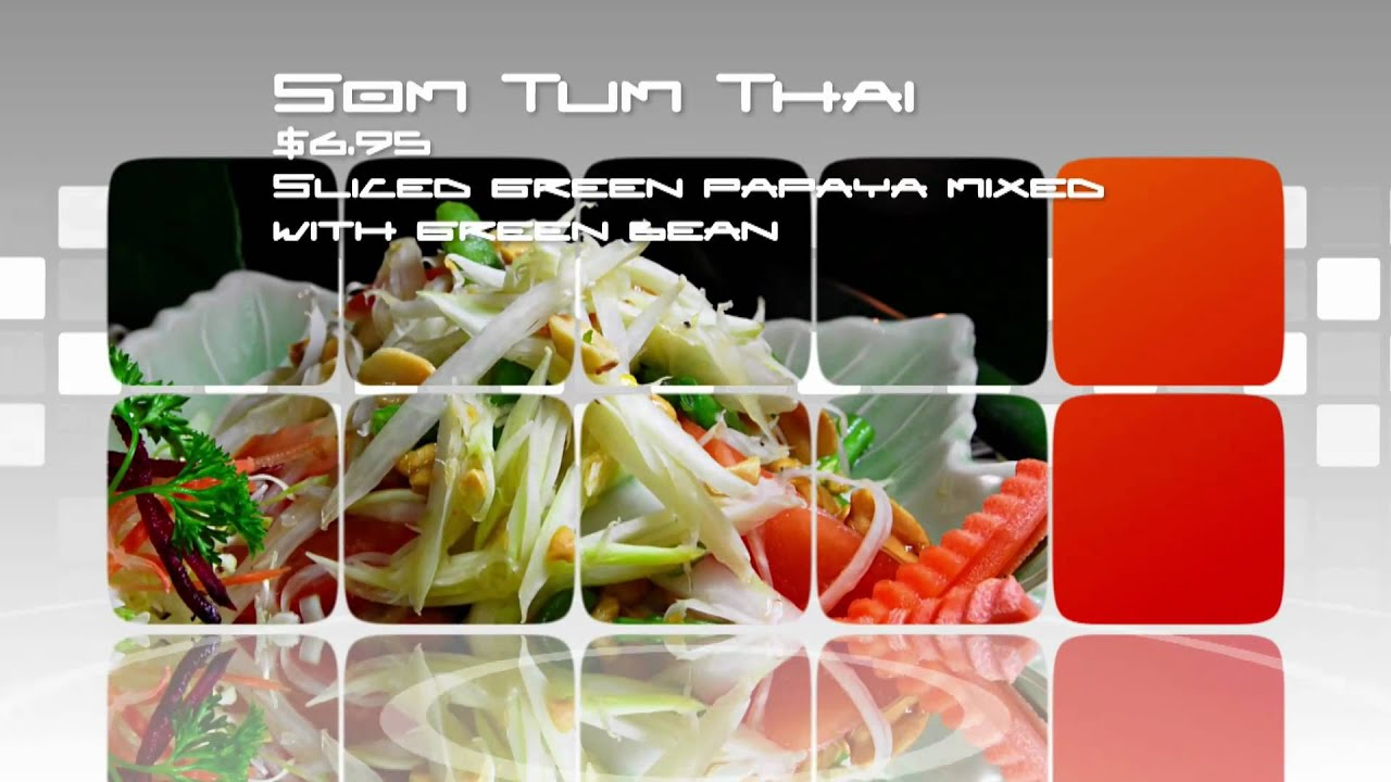 Thai food network tv tfn tv youtube thai food network tv tfn tv forumfinder Image collections