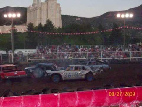 Sanpete Derby 2009