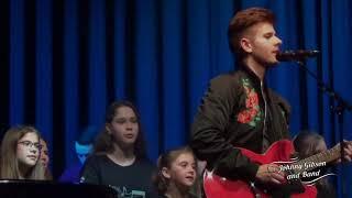 Johnny Gibson Show 2019 - Stadthalle Schwabmünchen
