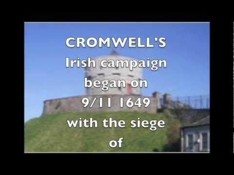 33 The Secret History of Cromwell & Ireland