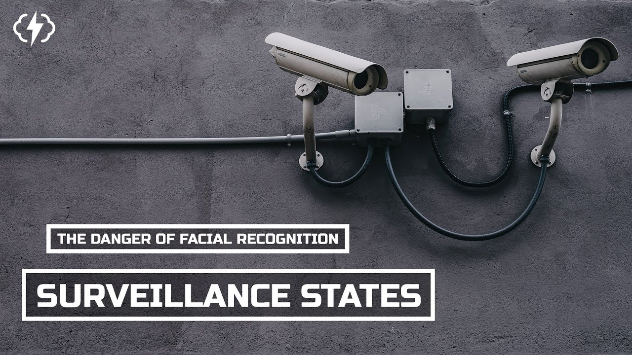 Why Facial Recognition Technology is so Dangerous