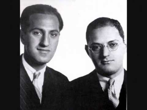 Robinson Hotel - George & Ira Gershwin - from Lady Be Good