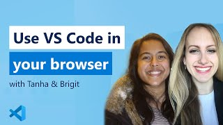 VS Code for the Web: vscode.dev