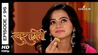 Swaragini - Full Episode 96 - With English Subtitles