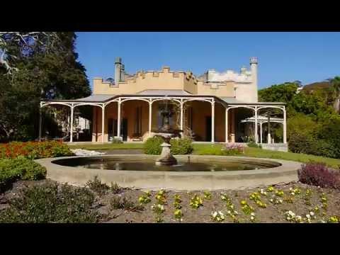 Vaucluse House Sydney Living Museum